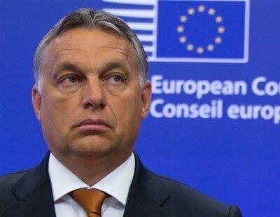 Viktor Orbán no irá a Munich tras el veto de la UEFA a la bandera LGTBI y pide aceptar la decisión