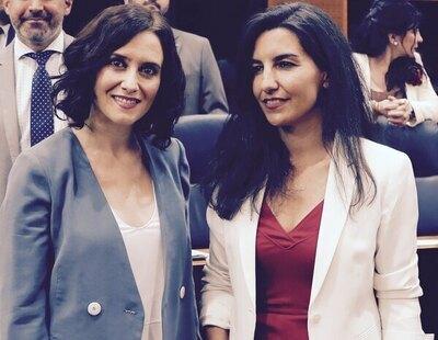 Todos los artículos de la Ley LGTBI que Ayuso y VOX estudian eliminar en la Comunidad de Madrid