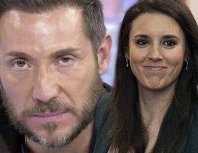 Bruselas admite una demanda contra Irene Montero por decir que Antonio David maltrató a Rocío Carrasco