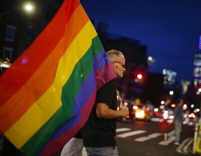Una pareja gay sufre una brutal paliza homófoba en Barcelona durante la verbena de Sant Joan