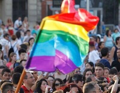 España es el país europeo (y tercero del mundo) con más población no heterosexual