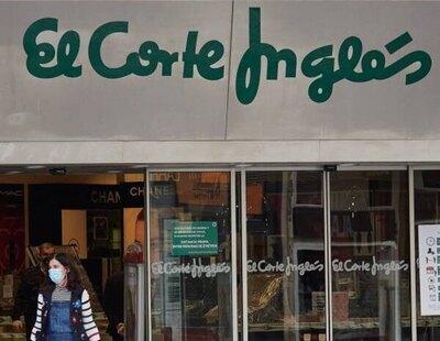 El Corte Inglés anuncia el cierre definitivo de este emblemático centro comercial de seis plantas