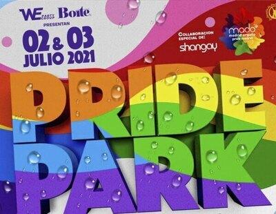 Cancelan el Pride Park y los conciertos de Ifema que habían programado por el Orgullo LGTBI de Madrid