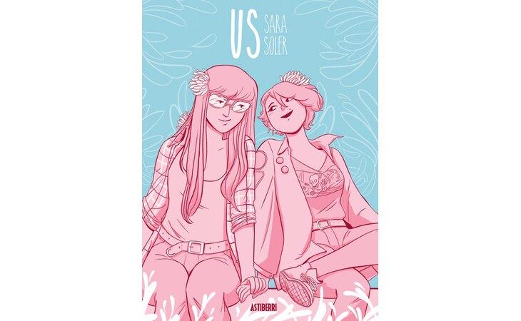 'Us', de Sara Soler