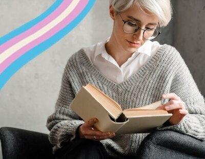 Literatura trans: 10 libros para conocer sobre sus realidades y aprender