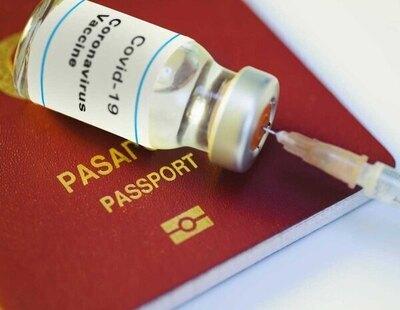 Los vacunados con una sola dosis tras pasar el coronavirus no obtendrán el pasaporte Covid