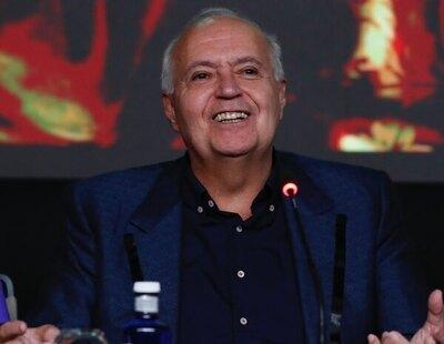 José Luis Moreno tendría una habitación acorazada con vídeos comprometidos de gente importante