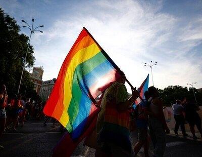 Denuncian una agresión homófoba por parte de un agente de policía en el Orgullo LGTBI de Madrid
