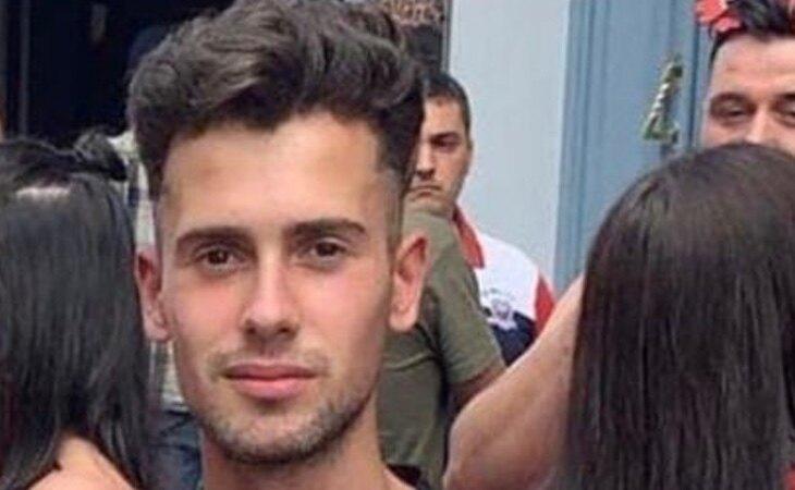 El joven fue asesinado mientras salía de fiesta