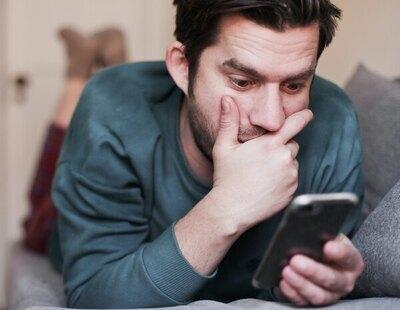 Si tu móvil hace esto, debes bloquear urgentemente tu cuenta corriente