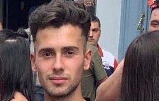 """Lina, amiga de Samuel, asesinado en A Coruña, no tiene dudas: """"Fue un crimen homófobo"""""""