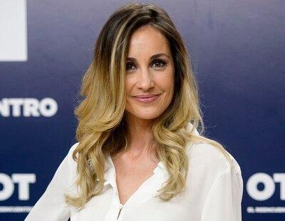 Mireia Montávez ('OT 1') denuncia a su exmarido por malos tratos