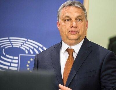El Parlamento Europeo sanciona a Hungría por sus leyes homófobas: el PP se abstiene
