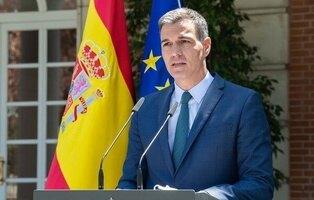 Pedro Sánchez remodela su Gobierno: salen Carmen Calvo y Pedro Duque, mientras Nadia Calviño será vicepresidenta primera