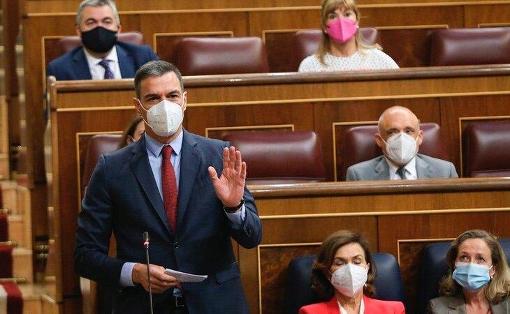 Pedro Sánchez remodela su Gobierno