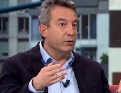 El doctor Carballo carga contra los jóvenes por su supuesta negativa a vacunarse y Twitter le brinda un brutal 'zasca'