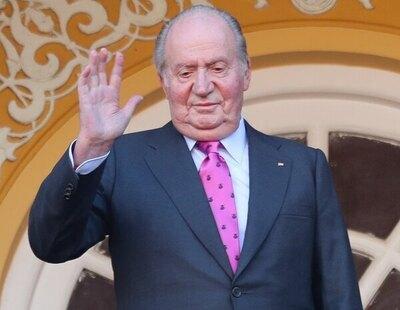 El rey Juan Carlos I habría fraguado su fortuna con la venta de armas a países árabes