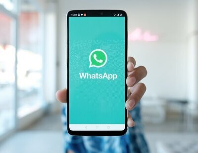 El desconocido truco para enviar mensajes invisibles en WhatsApp