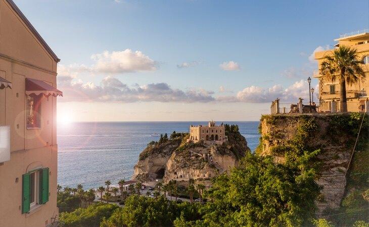 La región de Calabria cuenta con rincones de ensueño