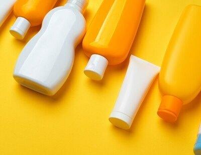 Alerta sanitaria: retiran de la venta estos protectores solares por un potente cancerígeno