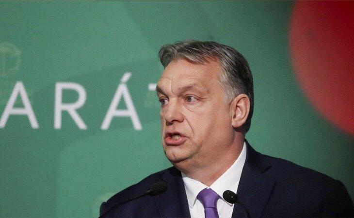 Hungría y Polonia se han caracterizado por su retroceso en los derechos del colectivo LGTBI