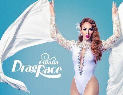'Drag Race España': Los motivos por los que Carmen Farala tiene que ganar el programa