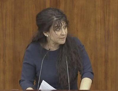 "Alicia V. Rubio, diputada de VOX en Madrid, califica al colectivo LGTBI de ""casta privilegiada"""