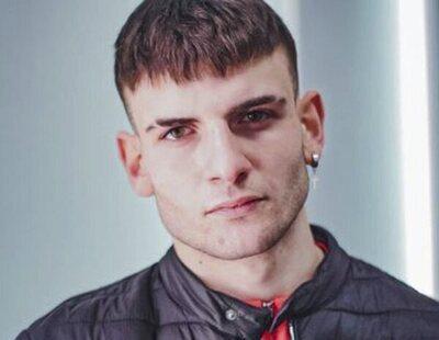 Isaac, el joven rapero asesinado a puñaladas en Madrid, tenía Asperger y estaba huyendo