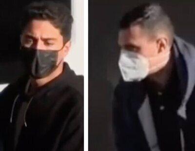 Dos testigos que intentaron salvar a Samuel Luiz indican a la Policía que hay más agresores sin detener