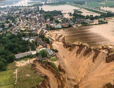 Inundaciones en Europa: ¿Hasta qué punto influye el cambio climático? ¿Qué dice la ciencia?