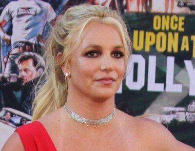 """Britney Spears deja los escenarios: """"No voy a actuar con mi padre manejando lo que pongo, digo, hago o pienso"""""""