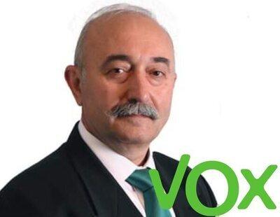 """VOX, sobre el tiktoker Naim Derrechi: """"Son las mujeres las que se dejan engañar"""""""