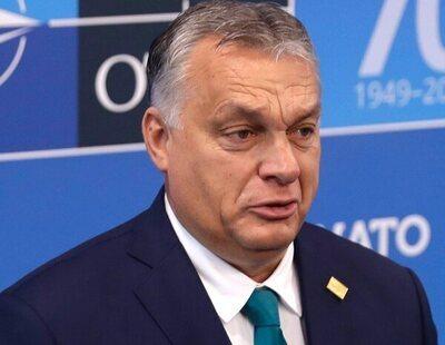 Viktor Orban someterá a referéndum la ley anti LGTBI en Hungría