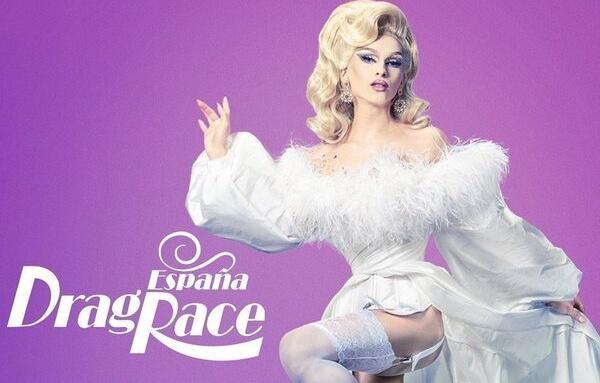 'Drag Race España': Los motivos por los que Sagittaria tiene que ganar el programa