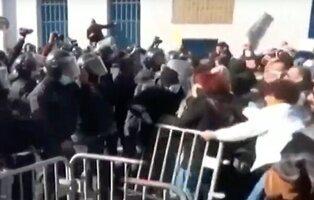 ¿Qué sucede en Túnez? Claves de la crisis en el país considerado hasta ahora modelo de la Primavera Árabe