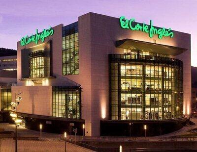 El Corte Inglés cierra definitivamente este emblemático centro comercial de siete plantas el próximo 30 de julio