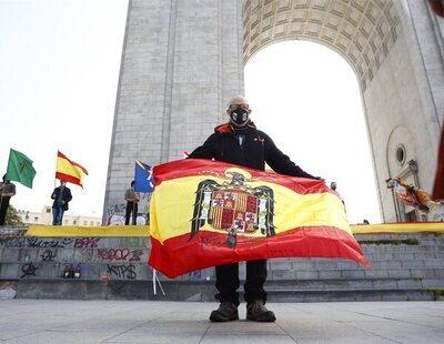 Blanquear el franquismo se castigará con multas de hasta 10.000 euros, según la nueva ley vasca de Memoria Histórica