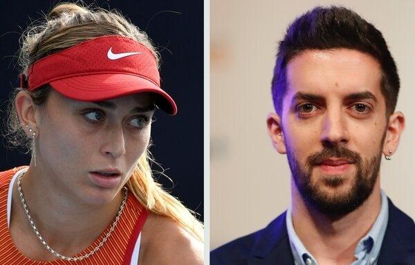 David Broncano estalla contra los titulares machistas sobre la tenista olímpica Paula Badosa