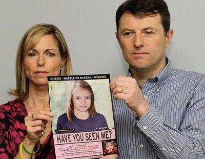 Un programa de televisión da un vuelco completo a la investigación sobre la desaparición de Madeleine McCann