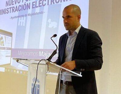 PP y VOX se unen y pactan prohibir el uso del lenguaje inclusivo en Majadahonda (Madrid)