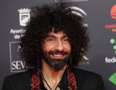 La conmovedora respuesta de Ara Malikian tras ser descalificado de los Grammy Latinos pese a tener nacionalidad española