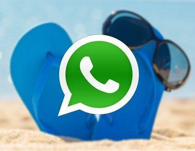 Así se puede activar el 'modo vacaciones' en WhatsApp para desconectar