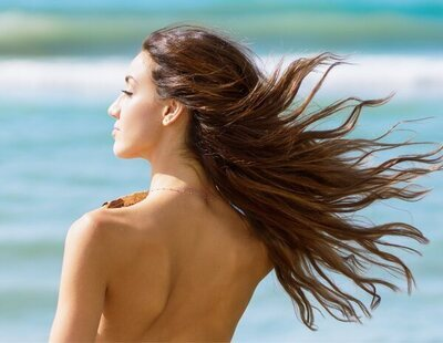 8 trucos definitivos para mantener tu pelo saludable en verano