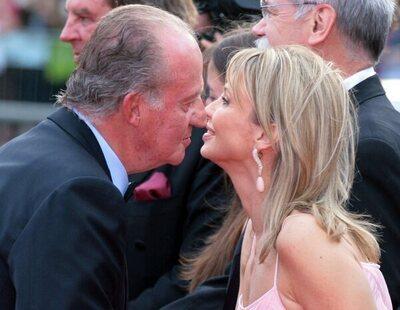 Juan Carlos I pidió matrimonio a Corinna antes de su abdicación