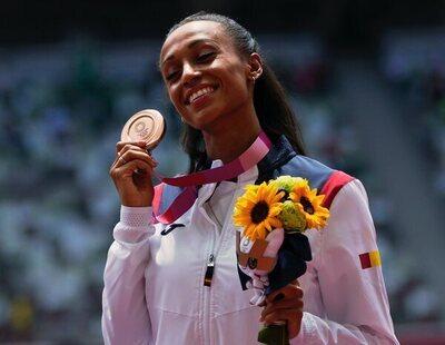 PP y VOX no felicitan las medallas olímpicas a Ana Peleteiro o Ray Zapata
