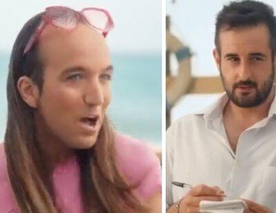 Snickers recibe múltiples críticas por lanzar un anuncio cargado de homofobia y plumofobia con Aless Gibaja