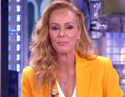 Más de medio millón de multa a Mediaset por emitir vídeos de la docuserie de Rocío Carrasco en horario protegido
