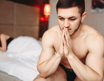 Esto es todo lo que ocurre en tu organismo tras una larga temporada sin sexo, según los expertos