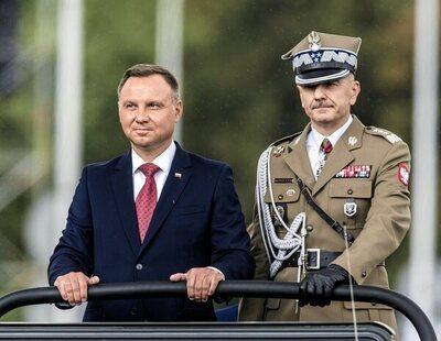 Polonia estudia una ley para impedir a los judíos reclamar las tierras robadas durante el nazismo