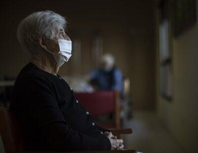 Aumentan los contagios y muertes en residencias de ancianos ¿Qué sucede?